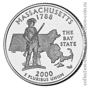 2000-25-czentov-massachusets-quarter-dollar-massachusetts