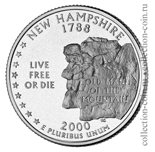 2000-25-czentov-nyu-gempshir-quarter-dollar-new-hampshire