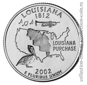 2002-25-czentov-luiziana-quarter-dollar-louisiana
