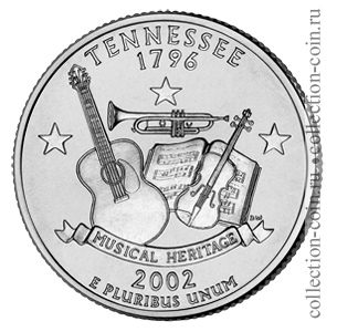 2002-25-czentov-tennessi-quarter-dollar-tennessee