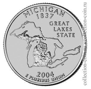 2004-25-czentov-michigan-quarter-dollar-michigan