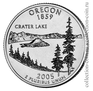 2005-25-czentov-oregon-quarter-dollar-oregon