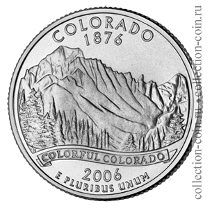 2006-25-czentov-kolorado-quarter-dollar-colorado