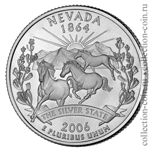 2006-25-czentov-nevada-quarter-dollar-nevada