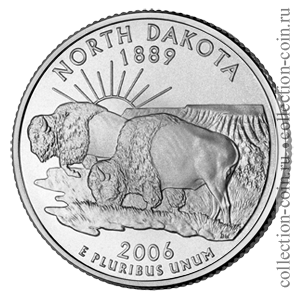 2006-25-czentov-severnaya-dakota-quarter-dollar-north-dakota