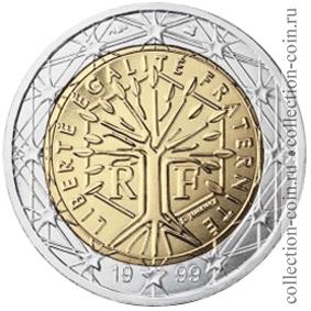 Регулярные монеты 2 евро цена 2 копейки 1928 года