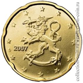 Монета 20 евроцентов книга перемен монеты гексаграммы