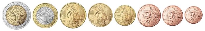 monety-evro-franczii