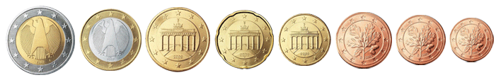 monety-evro-germanii