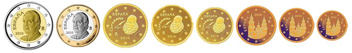 monety-evro-ispanii-obrazcza-2010-goda