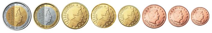 monety-evro-lyuksemburga