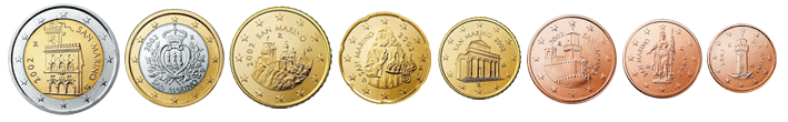monety-evro-san-marino